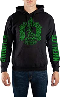 Harry Potter House Hoodie Sweatshirt