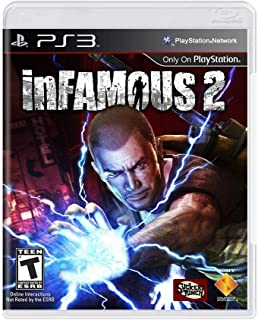 Infamous 2 - Playstation 3 [Bilingual Edition]