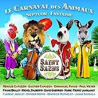 Saint-Saens: Le Carnaval des Animaux, Septuor-Fantaisie (2004-01-13)
