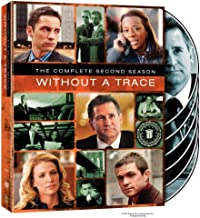 without a trace dvd complete series
