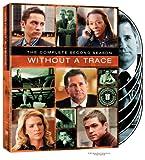 Without a Trace: Season 2