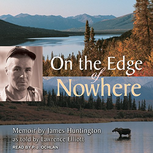 On the Edge of Nowhere cover art