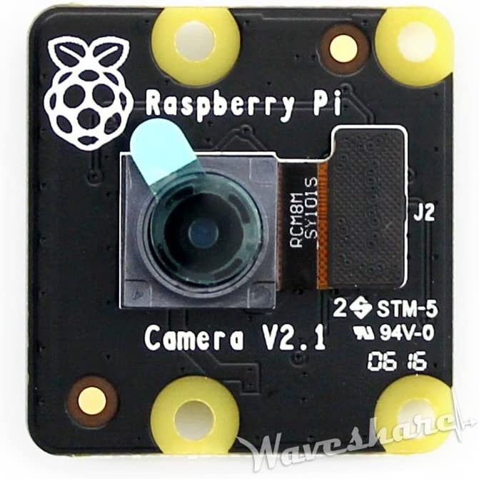 Portland Mall Waveshare Official Raspberry Pi Cheap sale Infrared Module Camera Suppor V2