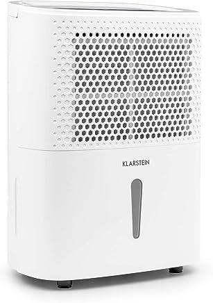 Klarstein DryFy 10 *器 压缩 10l/24h 240W 定时器 白色 Dryfy 10 - Weiß 26