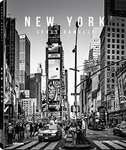 New York (Photography)