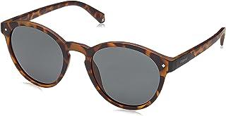 Polaroid Polarized Round Sunglasses