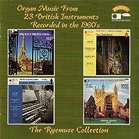 Organ Music