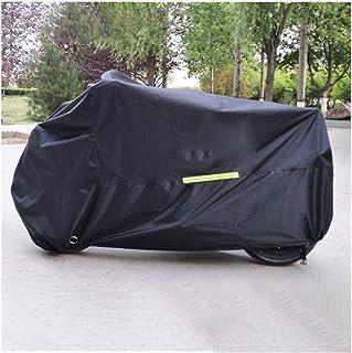 Housse DE SI/ÈGE Tous 145X105CM Taille L Couvercle Universel pour Motocyclette Scooter pour Peugeot TKR 50 Couverture IMPERM/ÉABLE AU Nylon 246X105X127CM