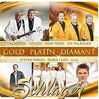 Schlager - Gold,..