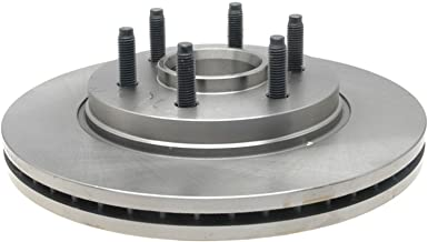Best brake rotor and hub assembly Reviews