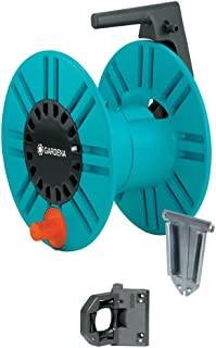 Best gardena classic wall mounted hose reel Reviews