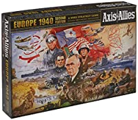 Axis and Allies: Europe 1940
