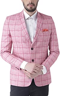 54206a61d02 Amazon.in: 50% Off or more - Suits & Blazers / Men: Clothing ...