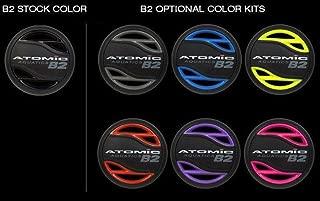 Atomic Aquatics Color Kit for B2 Regulator (Pink)