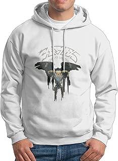 DDFERh Eagles Band One of These Nights Men's Cool Hooded Sweatshirt Hoodies