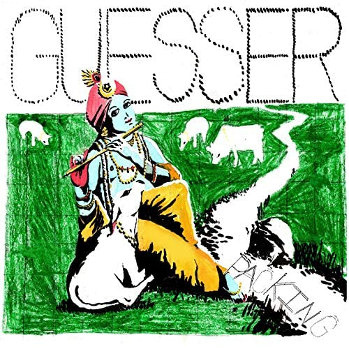 Guesser