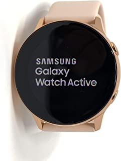 Samsung Galaxy Watch Active -Rose Gold Smart Watch