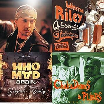 Dancehall e Dub hits