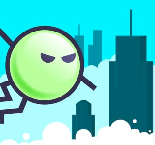 Future City: Tower Climb Challenge - popular super simple fun games for free (2018) no wifi