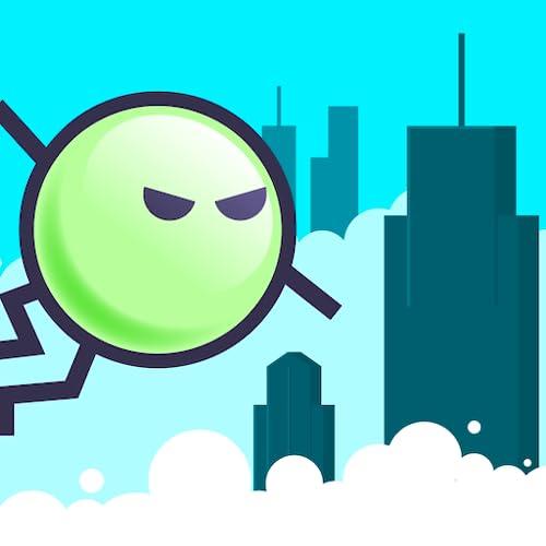 Future City: Tower Climb Challenge: juegos divertidos y súper simples populares gratis...