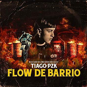Flow de Barrio
