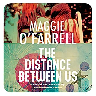 The Distance Between Us                   De :                                                                                                                                 Maggie O'Farrell                               Lu par :                                                                                                                                 Susie Riddell                      Durée : 10 h et 5 min     Pas de notations     Global 0,0