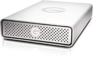 G-Technology G-DRIVE 0G03674 USB 3.0 6TB External Hard Drive