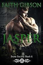 Jasper (The Stone Society Book 6)