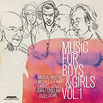 Music for Boys and Girls, Vol.1