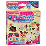 Aquabeads 79418 kit de joyería para niños - Kits de joyería para niños (Juego de perlas, 4...