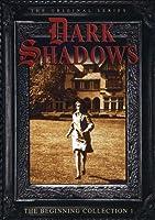 Dark Shadows: the Begininng Collection 1 [DVD] [Import]