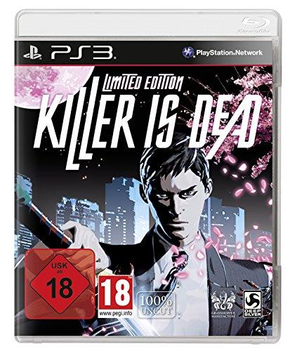Killer is Dead - Limited Edition [Edizione: Germania]