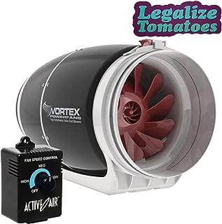 Atmosphere Vortex 8