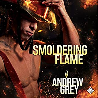 Smoldering Flame cover art