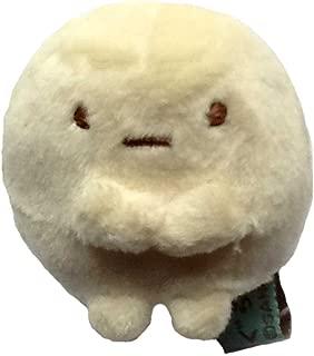 San-X Sumikko Gurahi Mini Plush doll Tapioka Yellow