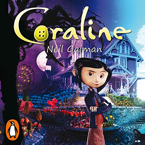 Couverture de Coraline (Spanish Edition)