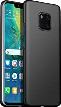 Huawei Mate 20 Pro Case [Colorful Series] [ Hard PC ] [Ultra-Thin] [Anti-Drop] Minimalist Slim Protective Phone Case Back Cover for Huawei Mate 20 Pro