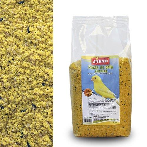 Jarad Pasta Amarilla 1 kg