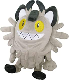 Pokémon All Star Collection Meowth (S) Plush Toy Height 7.7 inches (19.5 cm)'