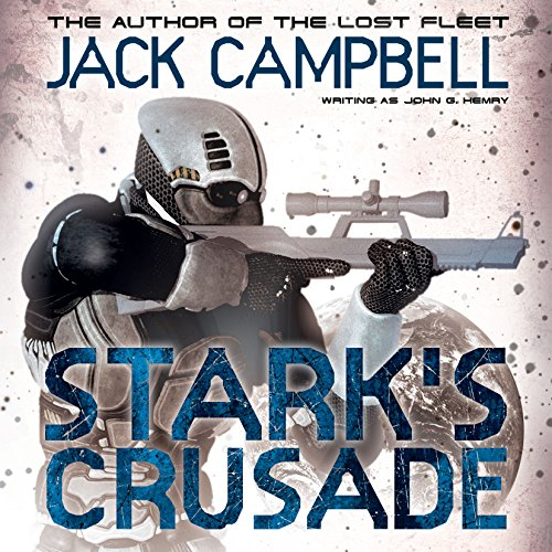 Stark's Crusade cover art