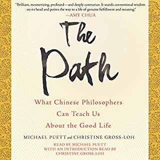 The Path audiobook cover art