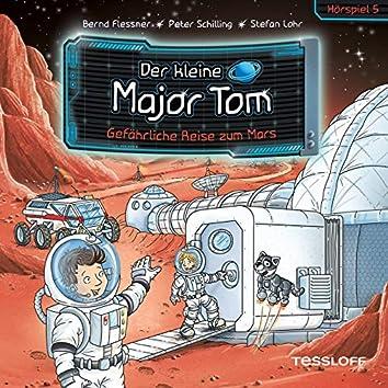 05: Gefährliche Reise zum Mars