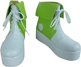YuanCos Kagerou Project Leader Of Mekakushi Dan Tsubomi Kido Cosplay Shoes Boots