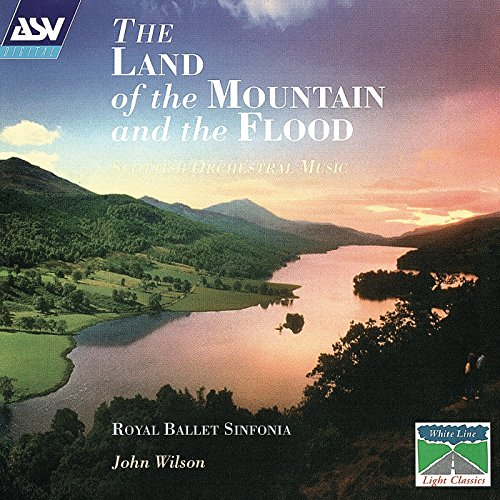 Mathieson: From the Grampians - Suite - In Glengarry - A Highland Stream