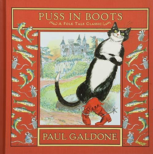 Puss in Boots (Paul Galdone Classics)
