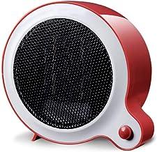 NFJ-LYR Calefactor Protección sobrecalentamiento,Calefactor de Aire Caliente,Mini Calefactor Cerámico,Calefactor Portátil Eléctrico