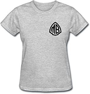 Women's Mr Bungle Design Cotton T Shirt