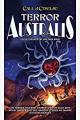 Terror Australis: Call of Cthulhu in the Land Down Under Hardcover