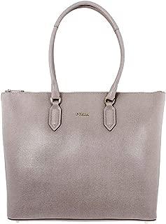Furla Pin Ladies Medium Beige Sabbia Leather Tote 978771