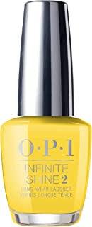 OPI Infinite Shine 2 Nail Polish Lacquer ISL F91 Exotic Birds Do Not Tweet 15ml